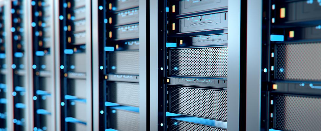 ¿Qué es el almacenamiento de datos?