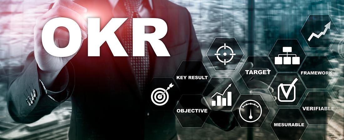 OKRs, la metodología de trabajo que usa Google